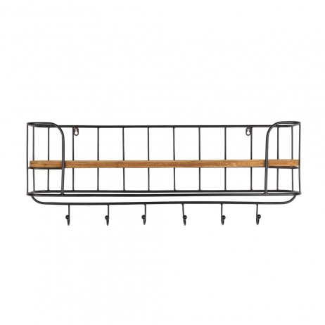 ETAGERE/PATERE STACK 85 x 20 x 32