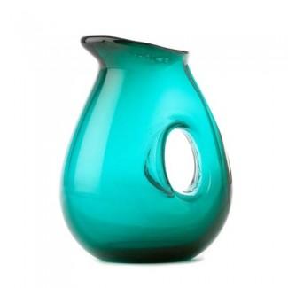 Carafe With Hole Bleu Mer