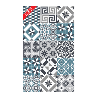 TAPIS ECLECTIC E11 WINTER