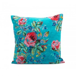 COUSSIN FLOWER PAON 45X45
