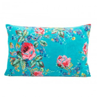 COUSSIN FLOWER PAON 40X60