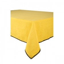 SERVIETTE DE TABLE LETIA CURRY 41X41 CM