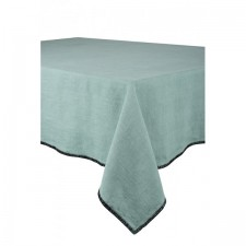 SERVIETTE DE TABLE LETIA CELADON 41X41 CM