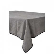 SERVIETTE DE TABLE LETIA GRANIT 41X41 CM