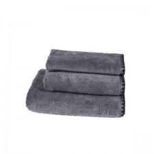 SERVIETTE DE BAIN ISSEY BETON 70X130 cm - Harmony Textile