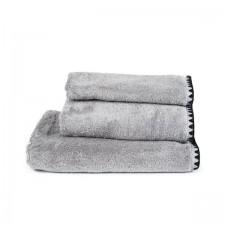DRAP DE BAIN ISSEY BETON 90X140 CM - Harmony Textile