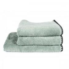 DRAP DE BAIN ISSEY CELADON 90X140 CM - Harmony Textile