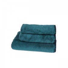 DRAP DE BAIN ISSEY CREPUSCULE 90X140 CM - Harmony Textile