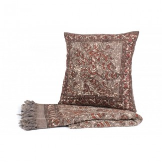COUSSIN ARTI ECORCE 45X45