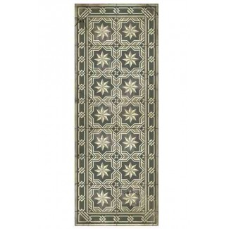 TAPIS GOTHIC G2 AN (BAS2)