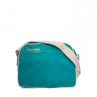 SMALL BESACE TURQUOISE