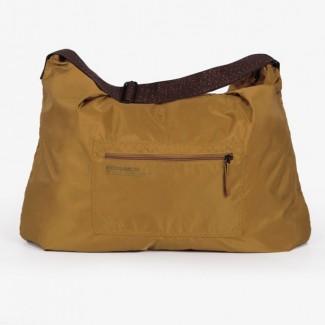 SHOULDER BAG CURRY
