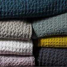 COUVRE LIT TEMPO II 240X260 - Harmony Textile