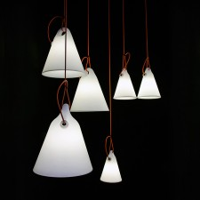 TRILLY PM /J OUTDOOR MARTINELL - Martinelli Luce