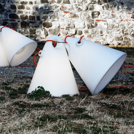 TRILLY OUTDOOR MARTINELLI LUCE