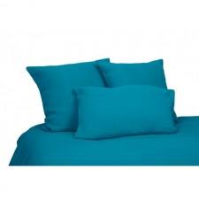 DRAP VITI 100% LIN 270X290 CREPUSCULE - Harmony Textile
