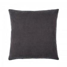 COUSSIN PROPRIANO 45X45 CHARBON - Harmony Textile