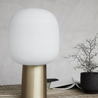 TABLE LAMP NOTE WHITE