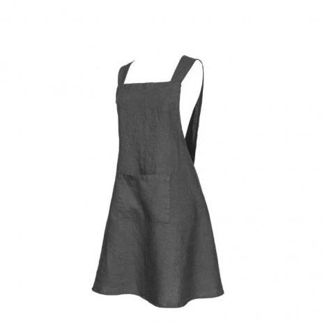 TABLIER KYOTO 90X130 GRANIT - Harmony Textile