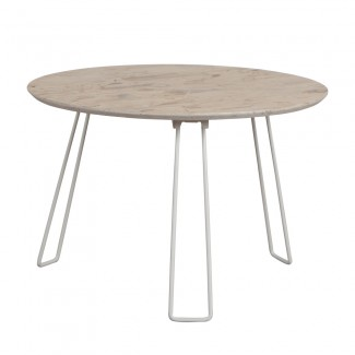 TABLE OSB L WHITE