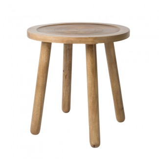 TABLE BASSE DENDRON TAILLE S 43x45 CM Zuiver