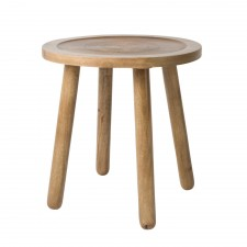 TABLE BASSE DENDRON TAILLE S 43x45 CM