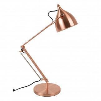 LAMPE DE BUREAU READER CUIVRE
