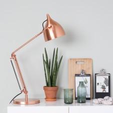 DESK LAMP READER COOPER