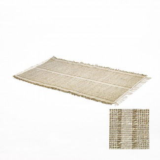 TAPIS SEAGRASS NATUREL 170X240