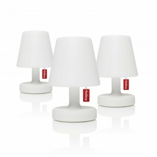Edison The Petit Table Lamp - Blanche FATBOY