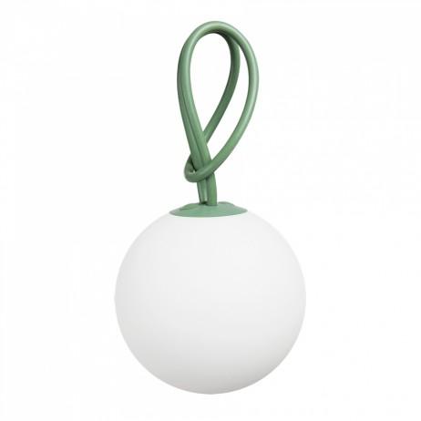 LAMPE BOLLEKE INDUSTRIAL GREEN FATBOY
