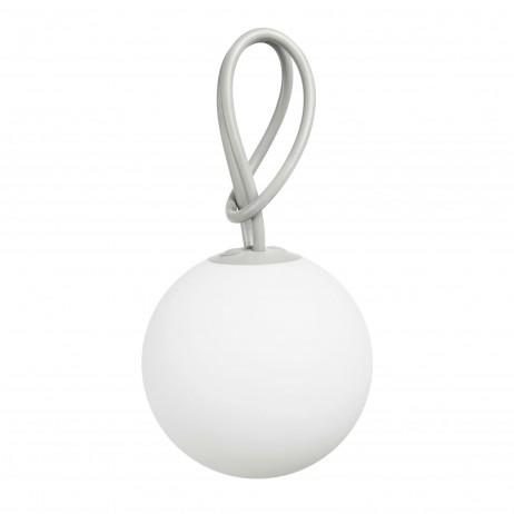LAMPE BOLLEKE LIGHT GREY FATBOY - FATBOY