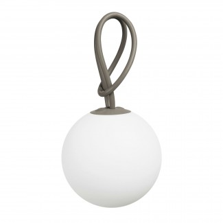 Lampe intérieur/extérieur BOLLEKE TAUPE FATBOY