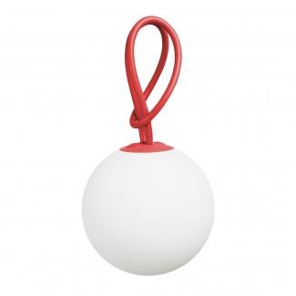 LAMPE BOLLEKE RED FATBOY