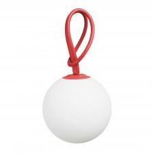 Lampe intérieur/extérieur BOLLEKE RED - FATBOY