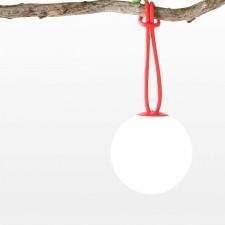 LAMPE BOLLEKE RED FATBOY - FATBOY