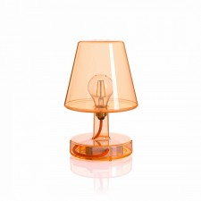LAMPE TRANSLOETJE ORANGE - FATBOY