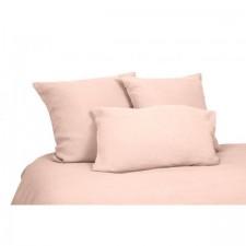 DRAP VITI 100% LIN 270X290 NUDE - Harmony Textile