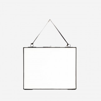 HANGING PHOTO FRAME 15X20 CM OR