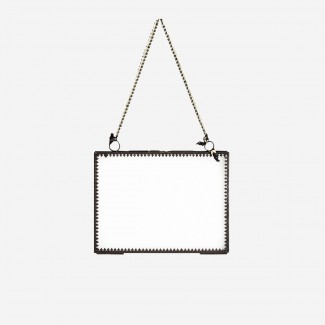 HANGING PHOTO FRAME 20X15 CM