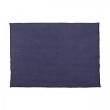 SET DE TABLE BORGO INDIGO 35X48 - Harmony Textile