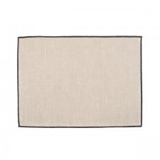 SET DE TABLE BORGO NATUREL 35X48 - Harmony Textile