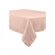 SERVIETTE DE TABLE NAIS 41X41 100% LIN NUDE