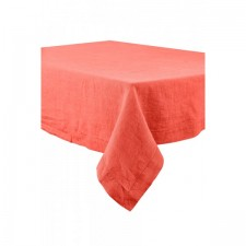 SERVIETTE DE TABLE NAIS 41X41 100% LIN TOMETTE