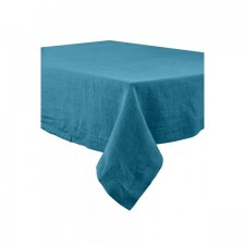 SERVIETTE DE TABLE NAIS 41X41 100% LIN CREPUSCULE