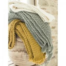 COUVRE LIT TEMPO II 180X240 - Harmony Textile