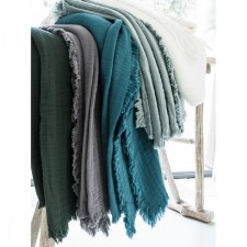 PLAID VANLY 130X190 - Harmony Textile