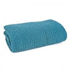 COUVRE LIT TEMPO II 180X260 CREPUSCULE - Harmony Textile