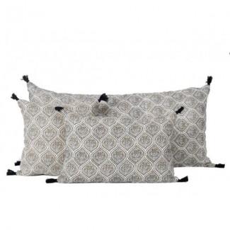 Coussin lin PATNA 45X45 Harmony Textile
