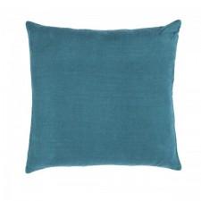 COUSSIN EN LIN 40X60 VITI PAON - Harmony Textile